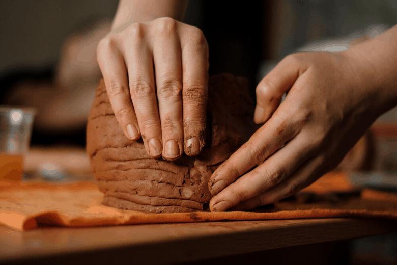 handbuilding ceramics