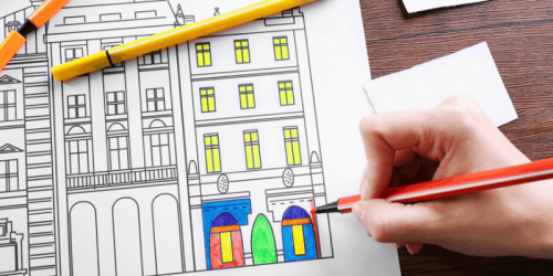 Best Markers for Adult Coloring Books – Buyer's Guide and Reviews